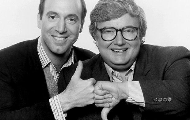 Gene Siskel y Roger Ebert